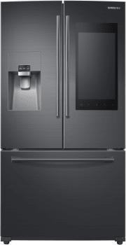 Samsung RF265BEAESG - Samsung FamilyHub French Door Refrigerator