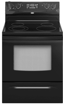 Whirlpool RF265LXTB - Featured View