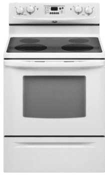 Whirlpool RF265LXTQ - Featured View