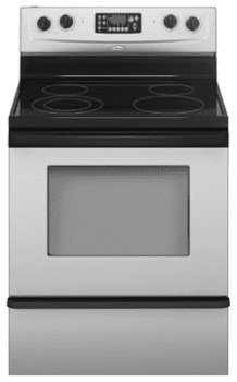 Whirlpool RF265LXTS - Featured View