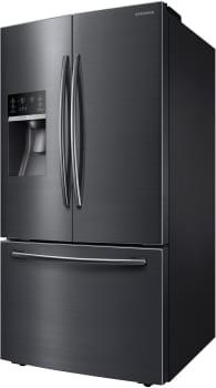 Samsung RF28HFEDBSG - Black Stainless Steel