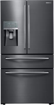 Samsung RF28JBEDBSG - Samsung 28 cu. ft. French Door Refrigerator