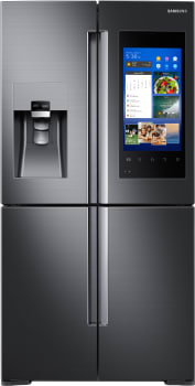 Samsung RF28M9580SG - Samsung Family Hub