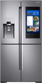Samsung RF28M9580SR - Samsung Family Hub