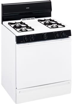 Hotpoint RGB524PETWH - White