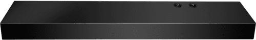 Frigidaire FHWC3625MB - Black Front View