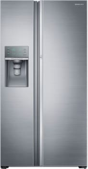 Samsung RH22H9010 - 36 Inch Counter Depth Side by Side Refrigerator from Samsung