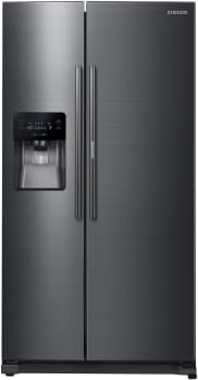 Samsung RH25H5611SG - Black Stainless Steel