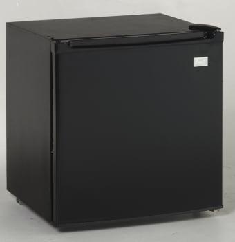 Avanti RM171BF - Avanti 1.7 cu. ft. Compact Refrigerator