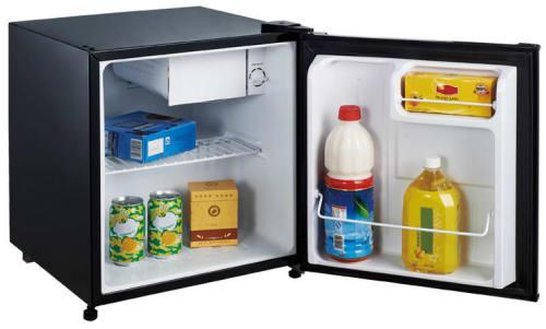 Avanti RM17M1B - 1.7 cu. ft. Compact Refrigerator in Black