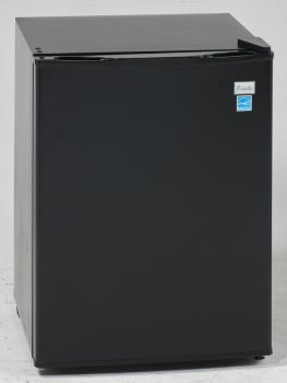 Avanti RM24T1B - Avanti 2.4 cu. ft. Refrigerator with Chiller Compartment