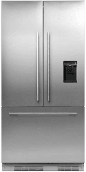 Fisher & Paykel Professional RS36A72U1N - Front View