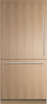 Fisher & Paykel Active Smart RS36W80LJ1 - Bottom-Freezer ActiveSmart Refrigerator