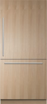 Fisher & Paykel Active Smart RS36W80RJ1 - Bottom-Freezer ActiveSmart Refrigerator