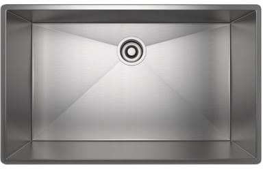 Rohl RSS3018SB - Brushed Stainless Steel