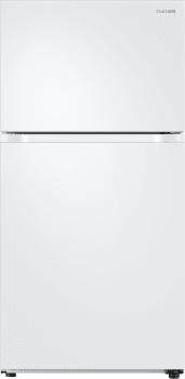Samsung RT21M6215WW - Samsung FlexZone Refrigerator
