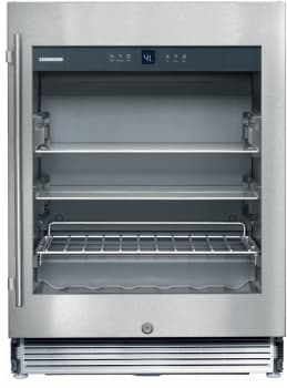 "Liebherr RU510 - 24"" Undercounter Beverage Center - Featured View"