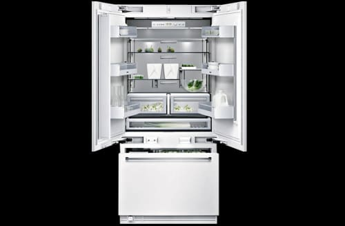 Gaggenau RY491701 - Detailed View