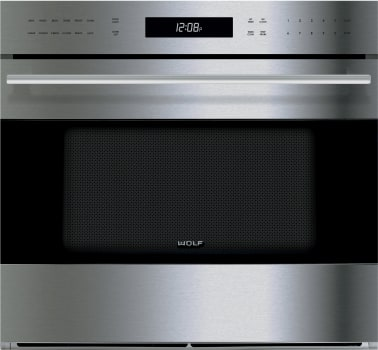 Wolf E Series SO30TESTH - Stainless Steel Transitional