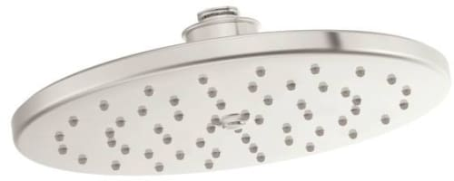 Moen Waterhill S112NL - Polished Nickel