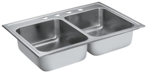 Moen Lancelot S22318 - Sink