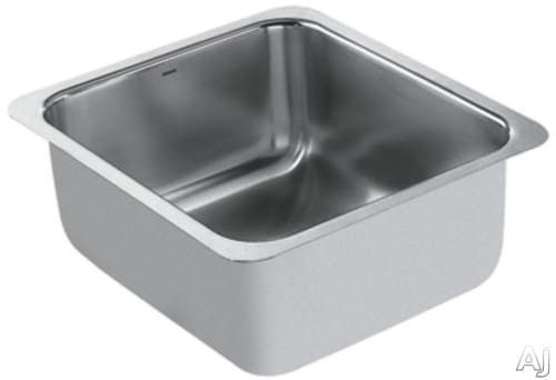Moen Lancelot S22351 - Sink