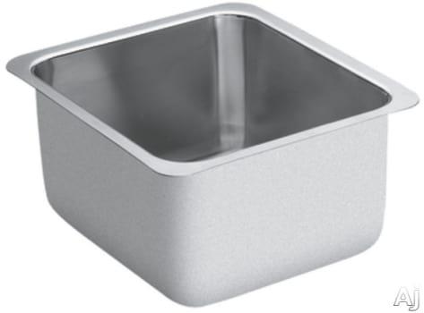 Moen Lancelot S22352 - Sink