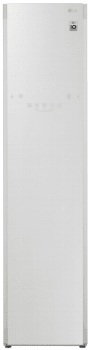 LG Styler S3WFBN - Front View