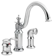 Moen Waterhill S711 - Chrome