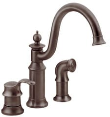 Moen Waterhill S711ORB - Oil Rubbed Bronze