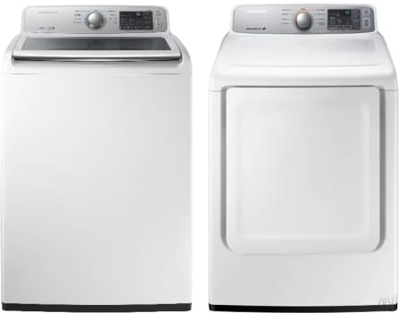 Samsung SAWADRGW7 - Side-by-Side