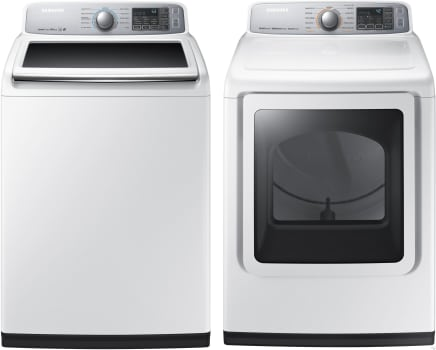 Samsung SAWADRGW5 - Side-by-Side