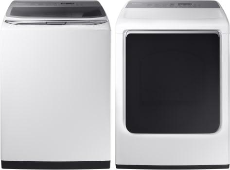 Samsung SAWADREW4 - Side-by-Side