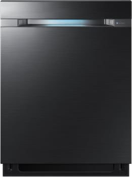 Samsung DW80M9960UG - Front View