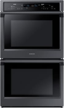 Samsung NV51K6650DG - Double Electric Wall Oven from Samsung