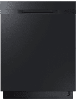 Samsung DW80K5050UB - Fully Integrated Dishwasher from Samsung