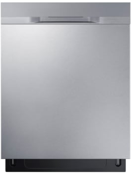 Samsung DW80K5050UX - Stainless Steel Front View