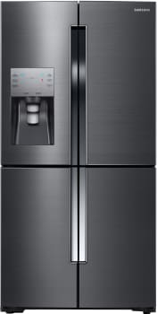 Samsung RF23J9011S - Black Stainless Steel