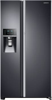 Samsung RH22H9010SG - 36 Inch Counter Depth Side by Side Refrigerator from Samsung