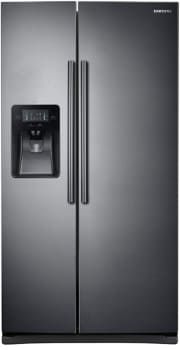 Samsung RS25J500DSG - Black Stainless Steel