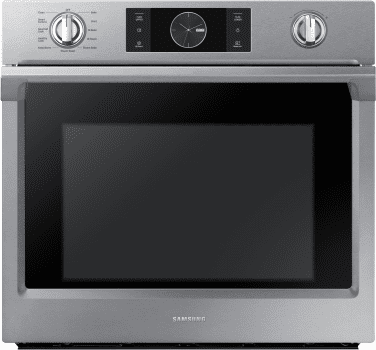 Samsung NV51K7770SS - Samsung Electric Wall Oven