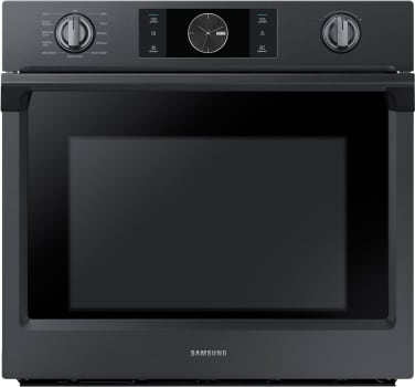 Samsung Nv51k7770sg Electric Wall Oven