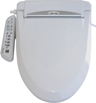 Sunpentown SB2036S - Magic Clean Bidet with Dryer (Available with Round seat)