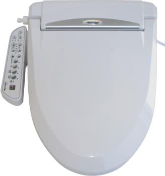 Sunpentown SB2036L - Magic Clean Bidet with Dryer