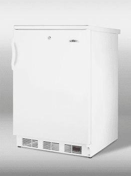 Summit Commercial Series SCFF55LFROST - White