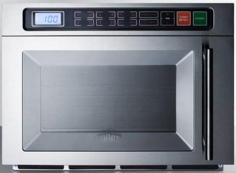 Summit Commercial Series SCM1800M2 - Dual Magnetron Commercial Microwave