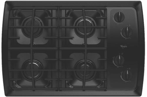 Whirlpool SCS3017RB - Black