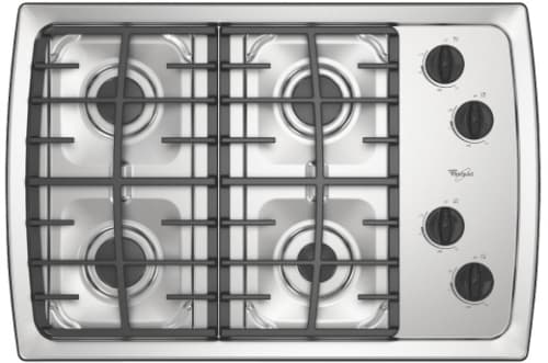 Whirlpool SCS3017RS - Stainless Steel