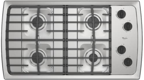 Whirlpool SCS3617RS - Stainless Steel