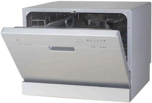 Sunpentown SD2201S - Silver